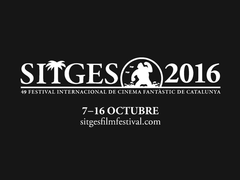 Image result for festival 2016 SITGES CARTEL